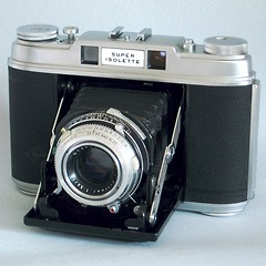 Agfa Super Isolette